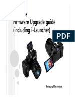 NX Lens Upgrade Guide I-Launcher ENG