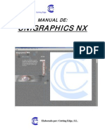ManualUnigraphicsNx
