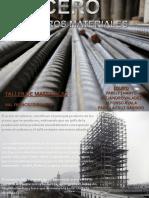 aceroyotrosmaterialespresentacion-130401142815-phpapp02
