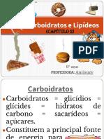 Cap. 02 Carboidratos e Lipídeos.pptx