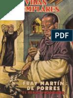 041 Fray Martin de Porres
