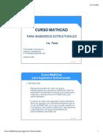 Curso Mathcad - 1ra. Parte.pdf