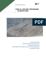 SLOPE 2007.pdf