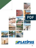 Platipus Civil Engineering Brochure