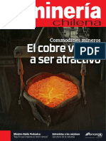 Revista Mineria Chilena MCH422