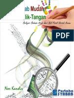 Bahasa Arab Mudah Metode BALIK-TANGAN