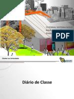 Manual Diario Classe