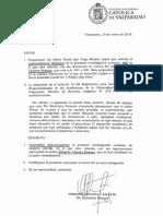 Resolución sobreseimiento Eduardo Cáceres, PUCV (16-ene-2018)