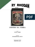 P-167 - Espiões da Terra - Kurt Mahr.doc
