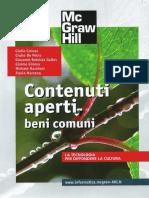 Contenuti aperti, beni comuni (2009)