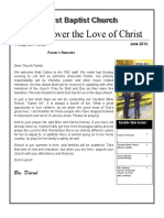Discover the Love of Christjune18.Publication1
