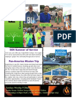 FCC Newsletter Summer 2018