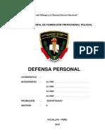 Dwefensa Personal