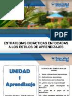 Unidad 1_estrategias Pedagogicas
