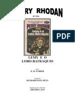 P-156 - Lemy e o Lobo-Batráquio - K. H. Scheer.doc