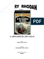 P-168 - A Armadilha de Gelo - William Voltz