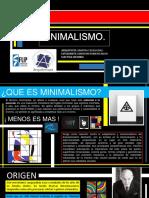 MINIMALISMO.pptx