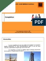 Complétion PDF