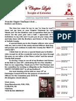 Suffolk Chapter Newsletter June 2018