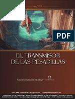 Numenera - El Transmisor de las Pesadillas.pdf