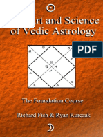 The Art and Science of Vedic As - Richard Fish.pdf