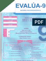 310663788 Cuadernillo Evalua 9