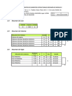 Predimensionamiento__ Modulo I -4 Resumen