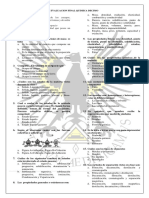Evaluacion Final Quimica
