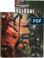 Wh40k Supplement - Forgabane 2018 ENG