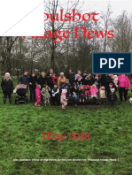 Poulshot Village News - May 2018