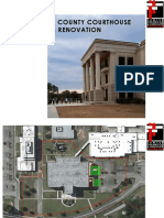 Courthouse Expansion Plans