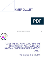 7. Water Quality