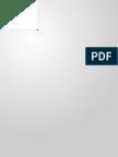 A Macrossociologia Do Trabalho Doméstico Remunerado