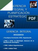 Gerencia Integral Uft Gerencia