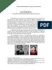 La Diosa Esta Presente Marina Abramovich - Cuerpo y Acontecimiento