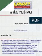 Opimiv Ana 05-04 Sei (Pp) (Rf)