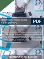 Presentacion Caso Clinico Ft