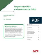 Calculo Datacenter Apc