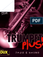 Arturo Himmer - Trumpet Plus! Vol.3 (Bb)