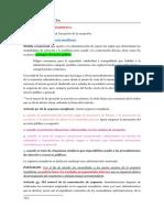 (6) Contratación Directa