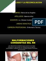 MALFORMACIONES CONGENITAS DEL RN.pptx