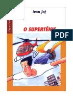 O Super Tênis