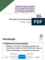 Princípios de Comuicações_Introd