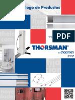 Catalogo Thorsman