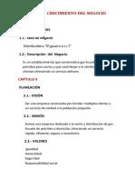 Plan de Negocios - Gpa (1) Parcial