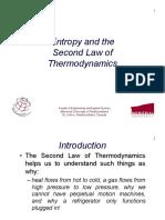 Thermodynamics Section 4