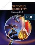 Forensic Chemistry - Suzanne Bell - 2006.pdf