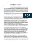 Carbon Pricing Analysis — Nunavut