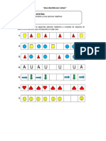 guias para eli 1° basico matemática. 2-06