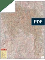 Mapa ugel_espinar